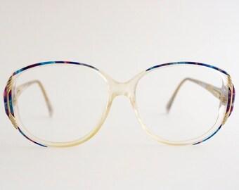 jewel tone eyeglass frames