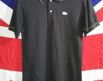 Vintage Lacoste Limited Edition Polo Shirt
