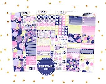 Abstract //  Personal Kit  {PK67}