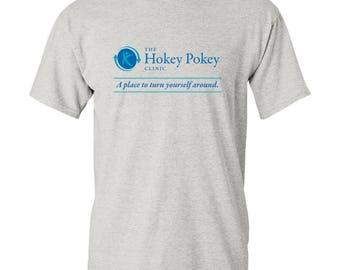 Hokey Pokey Clinic T Shirt