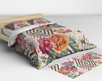 Duvet Covers, Doona Covers, Comforters, Bed Covers,Bedding Set, Duvet Cover, Bedding - Twin Full Queen King Sizes