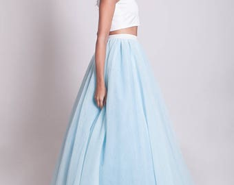 Bridesmaid separates, white crop top with cap sleeve