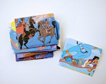 Aladdin Envelopes - Stationary Set 10