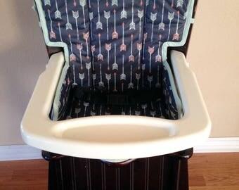 Eddie Bauer High Chair Cover (Design Your Own)
