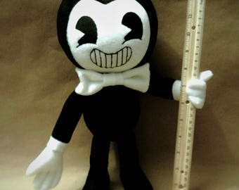 Large Bend-able Bendy Plush