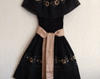 Mexican Dress