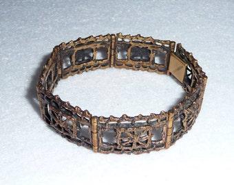 Pentti Sarpaneva (Finland). Bracelet. Bronze. Vintage.