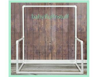 Studio Newborn Photography Stand