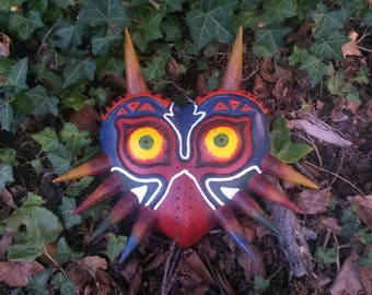 Majora's Mask Legend of Zelda