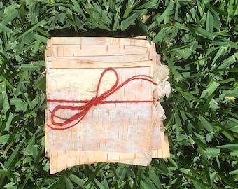 Birch Bark,furniture Bark ,rustic Wedding Decor
