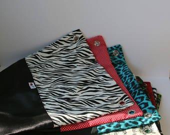 Drawstring Bags / Mochilas con cierre de cordón