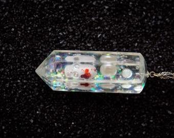 Miniature World Crystals - Goth Glamor