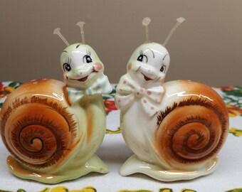 Enesco Snappy the Snail