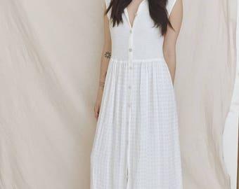 BOHO MAXI DRESS // Maxi Dress