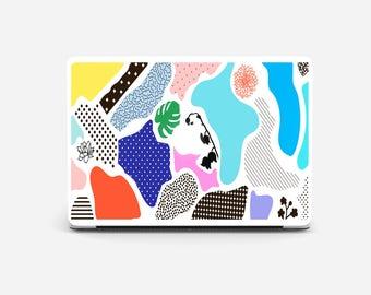 FANTASY JUNGLES Macbook Air 13 case, Macbook Air case, Macbook hard case, Macbook Air 13 inch, Macbook Air 11 inch, Macbook 13 inches, case