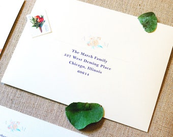 Envelope Address Printing | Wedding Invitation Address Printing | Envelope Printing | Envelope Addressing | Address Invitations