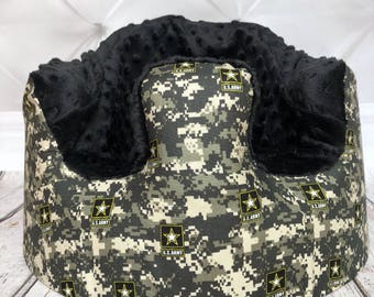 Army Bumbo Cover
