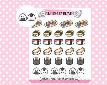 144 - Kawaii Sushi