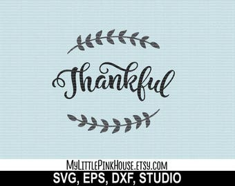thanksgiving svg, thankful svg, thankful sign, svg files, svg designs, quote svg, silhouette files, svg designs, svg files, svg design, svg