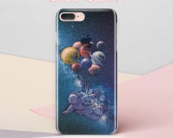 Balloons iPhone 6s Case iPhone 5s Case iPhone 6 Plus Case Cute Phone Case Tough iPhone Case iPhone 6 Case for Samsung Galaxy S6 Case CG1082