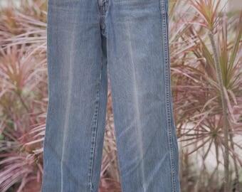 Vintage 90s Calvin Klein Denim Jeans