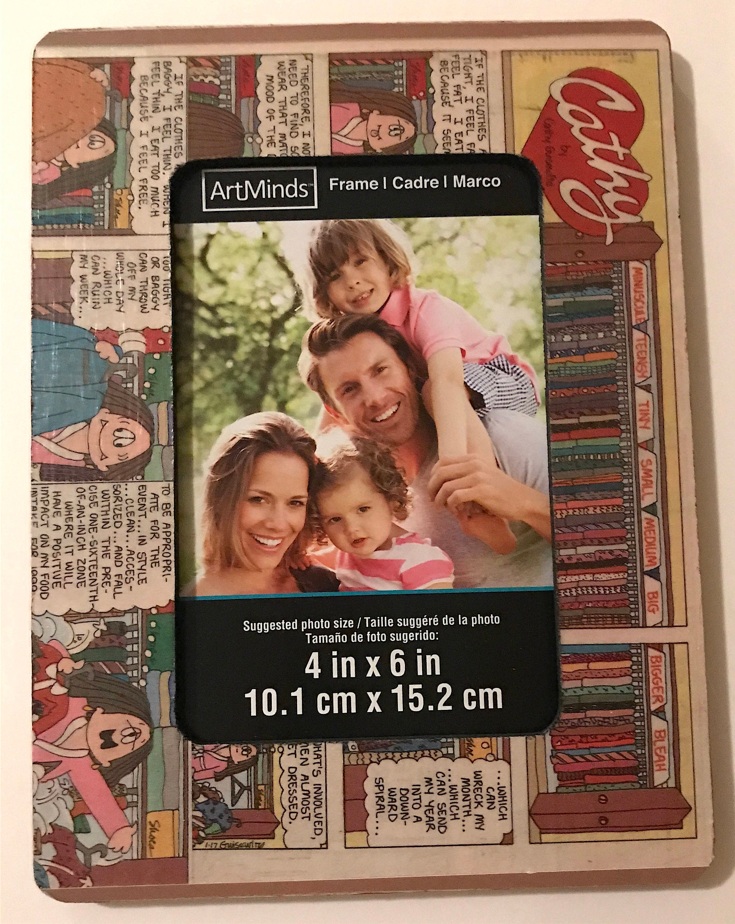 Decoupage Cathy Frame [E10231018401561663M] - $10.00 : Kitattire.top