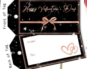 valentines day gift tags/valentines day gift/valentines day tags/valentines day labels/valentines day party favors/printable gift tags