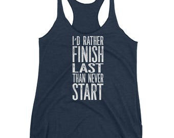 Running Tank Tops for Women With Sayings, Running Gifts for Her, Gift for Runners Women, Marathon Runner Gifts, Running Quote Shirt