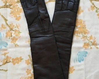 1960's Deadstock Gloves for Lord and Taylor
