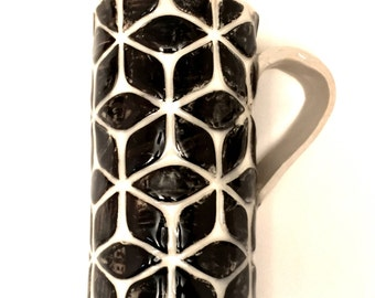 Hand Crafted Ceramic Mug