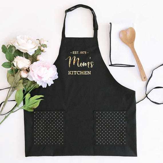 Kitchen Gifts For Mom Birthday Gift Personalized Gift For