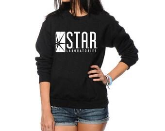 Star Labs Sweatshirt, Star Labs Unisex Hoodie, Star Laboratories Sweater, Star labs Shirt, Star labs Tank, Trending Hoodies, The Flash TV