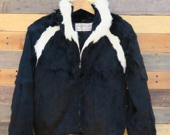 0447 - Jacques Saint Laurent - Paris - New York - Jacket