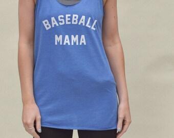 Baseball Mama Shirt - baseball mom tshirt, baseball mom tank, funny baseball shirt, funny baseball mom shirt, baseball gifts