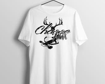 Chasse Addik Arbalète t-shirt