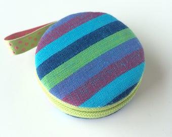 Macaron - case - pouch case kawaii