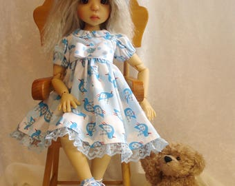 Kaye Wiggs dolls clothes/MSD &BJD dolls clothes