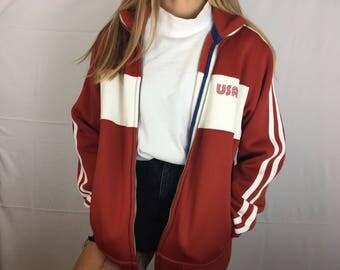 Polo Ralph Lauren USA Jacket