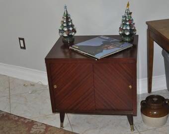 33 Record Storage Cabinet