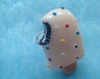 Ponk Popsicle ring