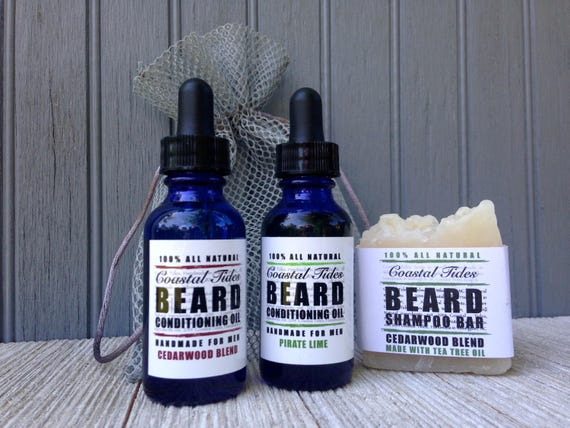 beard kit deluxe gift set beard oil beard care kit. Black Bedroom Furniture Sets. Home Design Ideas