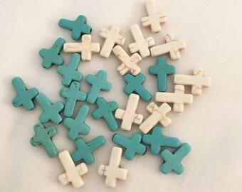 Cross Beads/CharmS