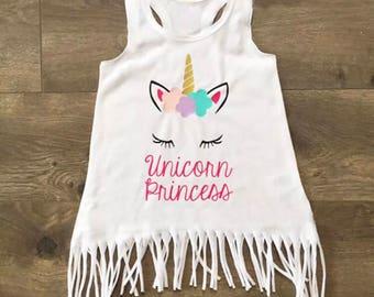 Princess unicorn FREE SHIPPING