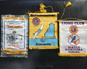 Lions Club International Philippines Canada Three Available
