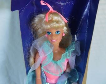 Mattel Tooth Fairy Barbie Doll Vintage Barbie Doll
