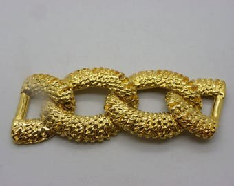 1 piece detached brass necklace, handbag,