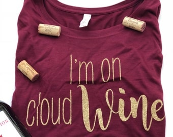 Bachelorette shirts; wine themed party; gift; custom tshirts; wine; group shirts; winery shirt
