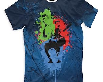 Man's T-shirt - Arctic Monkeys - #ts277
