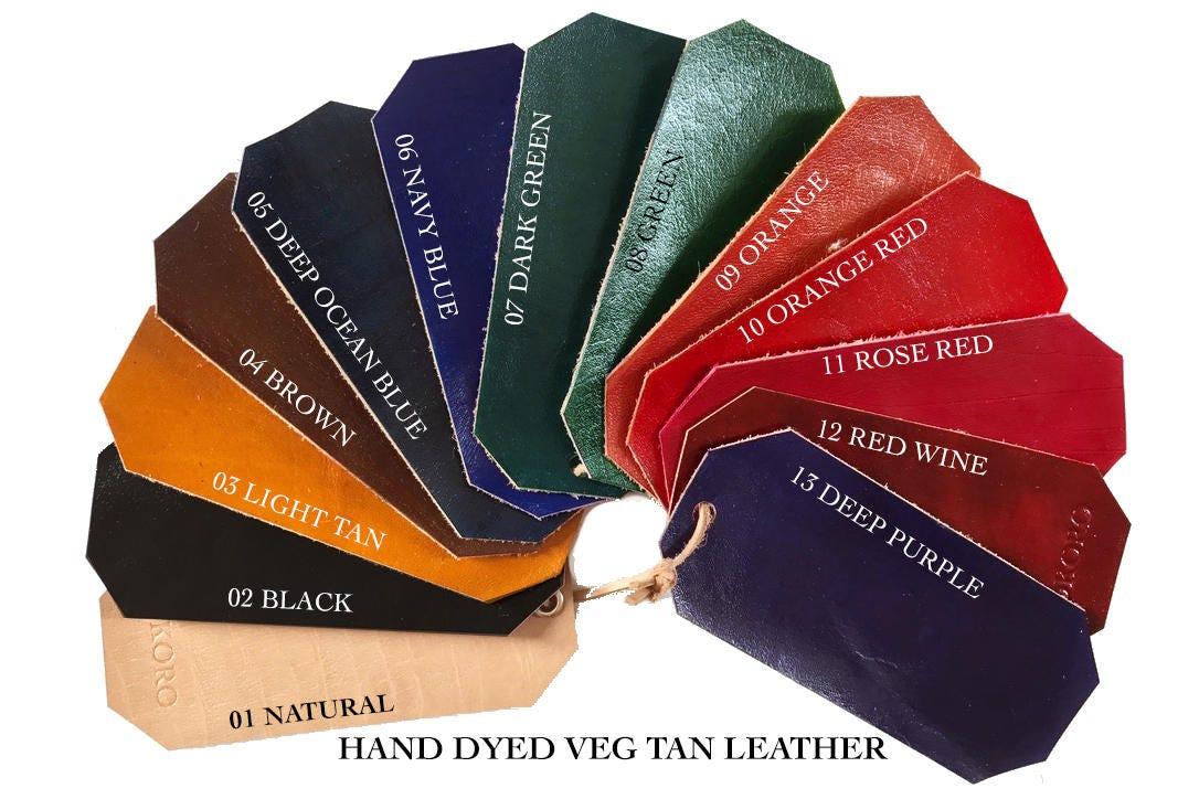 Unisex personalised vintage veg tan leather business card holder unisex personalised vintage veg tan leather business card holderhand stitched custom made leather reheart Choice Image