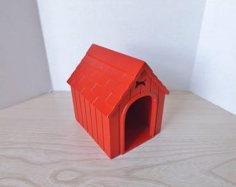 BREYER DOG HOUSE